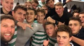 U19: Wygrana w Sułkowicach, ostatni mecz trenera Marka Pajki