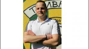 Wojciech Tajduś trenerem KS Tymbark!