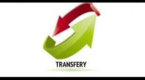 Transfery - Zima 2017