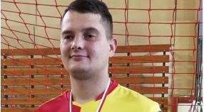 Seweryn Remieniewicz (Rządza Załubice) liderem klasyfikacji strzelców po 12 kolejce A-klasy!