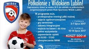 Półkolonie z Widokiem Lublin!
