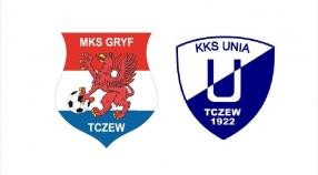 MKS Gryf - Unia Tczew r.2005
