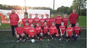 ROCZNIK 2008: V turniej Orlika Młodszego w Grupie Mistrzowskiej