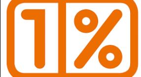 Twój 1%, nasz udział w 8. Lidze Mistrzów!