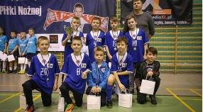 WIDEO: Mały Rycerz Cup 2017