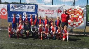 ROCZNIK 2011: II Turniej Żaka F2 w Kłodawie