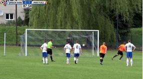 WISŁOK Wiśniowa - PIAST 0-1 (0:0)