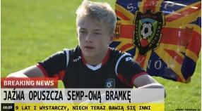 Bartosz Jaźwiński odwiesza rękawice