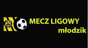 """Ruszają rozgrywki ligowe w kategorii """"młodzika"""" rocznik 2004/2005"""