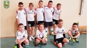 Brzeska Liga Halowa Żaki III runda grupa H
