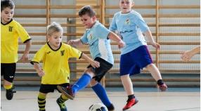 Plan treningów (9.12 - 15.12)