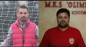 Trenerzy Damian Fogiel i Sebastian Kalinowski nominowani w plebiscycie na Trenera Roku