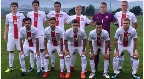Artur Balicki w reprezentacji Polski U-19!! Wywiad z naszym wychowaniem!