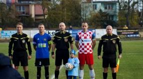Fotogaleria z meczu z Unią