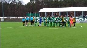 """Relacja meczu LKS """"Sparta"""" Lubliniec vs KS Panki"""