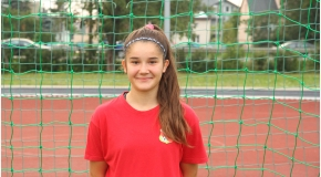 Urodziny Natalii Bednarczyk