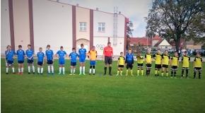 Młodzicy AP Champions Oława z 3 wygraną z rzędu w lidze okręgowej!
