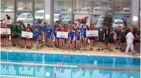 XXII Śląski Mityng Pływacki Olimpiad Specjalnych - wyniki