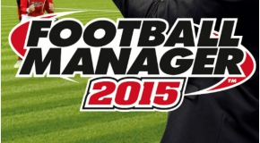 Uwaga! Football Manager 2015 ze zniżką!