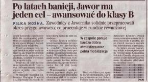 "Dziennki Polski ""o nas"""