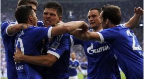 Sytuacja kadrowa Schalke poprawia się