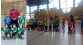 Turniejowy debiut rocznika 2010 w Liskowie
