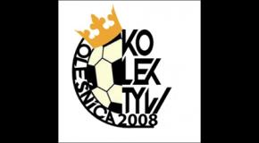 Witamy na stronie Kolektyw Oleśnica!