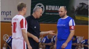 TW Kołaczkowo- Elektrycznie.pl  1-2  (0-0)