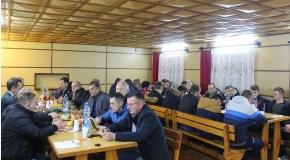 Wybrano nowy zarząd i komisję rewizyjną