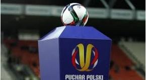 Odwołany mecz Pucharu Polski