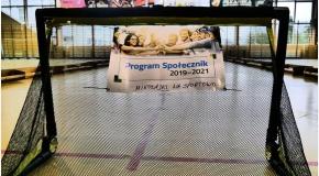 Podsumowanie Projektu Mikołajki na Sportowo z Programu Społecznik