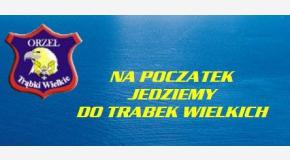 Inauguracja sezonu w Trąbkach...