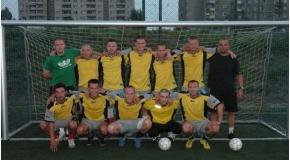 Footbal Sport 4:6 Bongo