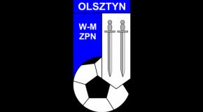 I Liga wojewódzka B1 Junior Młodszy: Olimpia - Warmia