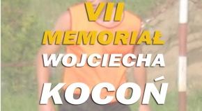 VII MEMORIAŁ Wojciecha Kocoń
