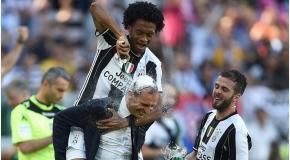 Juventus sikrer sig det italienske mesterskab