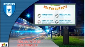 Turniej Bałtyk Cup 2017 ...
