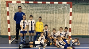 Wybrzeże Filtrus Cup 2018