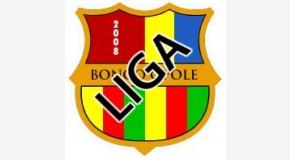 Estudiantes 0:5 Bongo