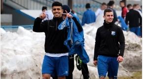 """Katowicki Sport: """"Essam może świecić w pierwszej lidze"""". Egipcjanin z Kluczborka zrobi furorę?"""