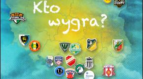 Logo Orła Myślenice nominowane do nagrody na najlepszy znak klubowy