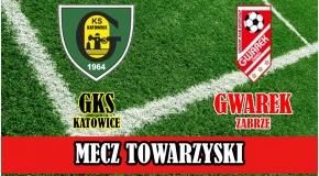 MŁD1 I GKS Katowice - SKS GWAREK ZABRZE 6:3 (2:1), (3:0), (1:2)