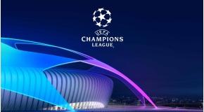 Pierwsze mecze Ligi Mistrzów