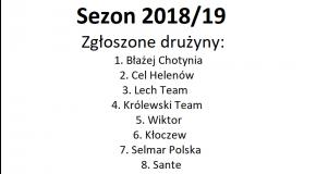 Sezon 2018/19