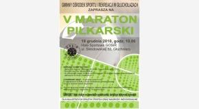 V Maraton Pilkarski w Głuchołazach