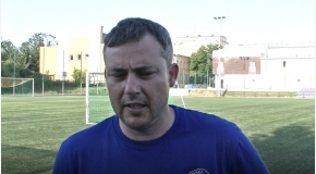 Trener Wojciech Pawłowski podsumował sezon