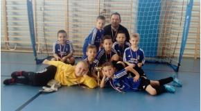 Turniej Noworoczny o Puchar Burmistrza N. Targu rocz. 2011 i 2012