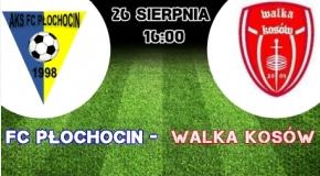 FCP VS WALKA KOSÓW