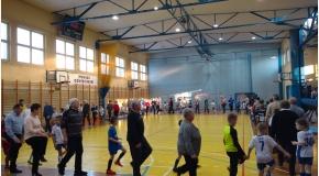AP Unia Oświęcim i Miasto Oświęcim zapraszają na imprezę sportową z Babcią i Dziadkiem