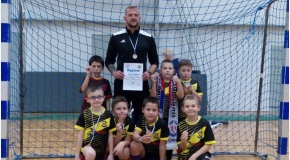 Zatoka Junior Cup 2018